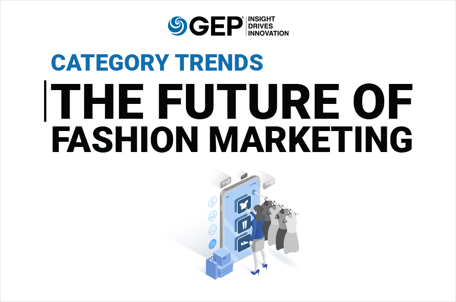 Category Trends: The Future of Fashion Marketing