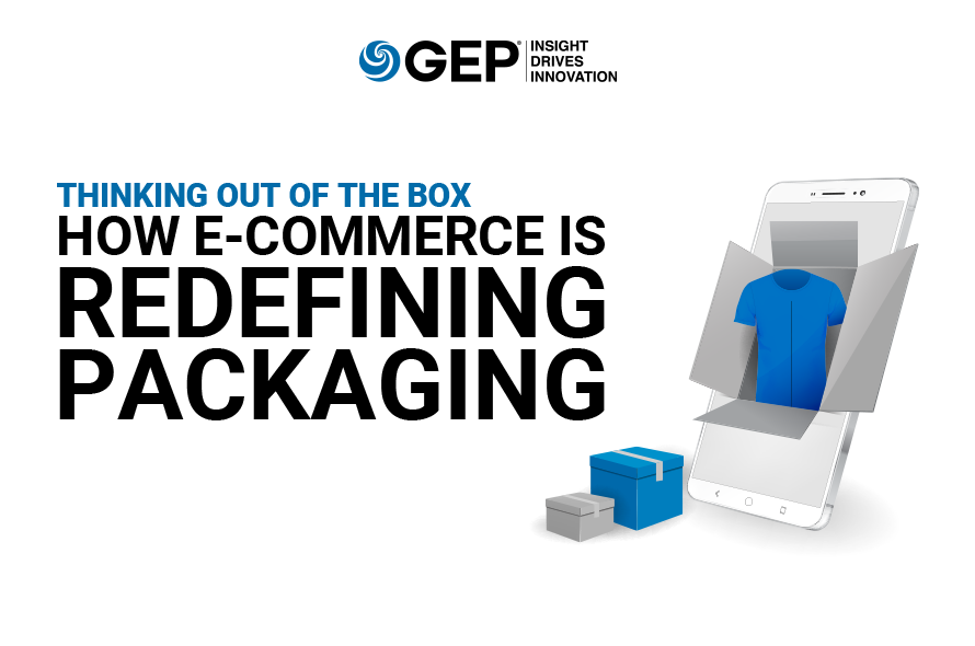 Thinking Out of the Box: How E-Commerce Is Redefining Packaging