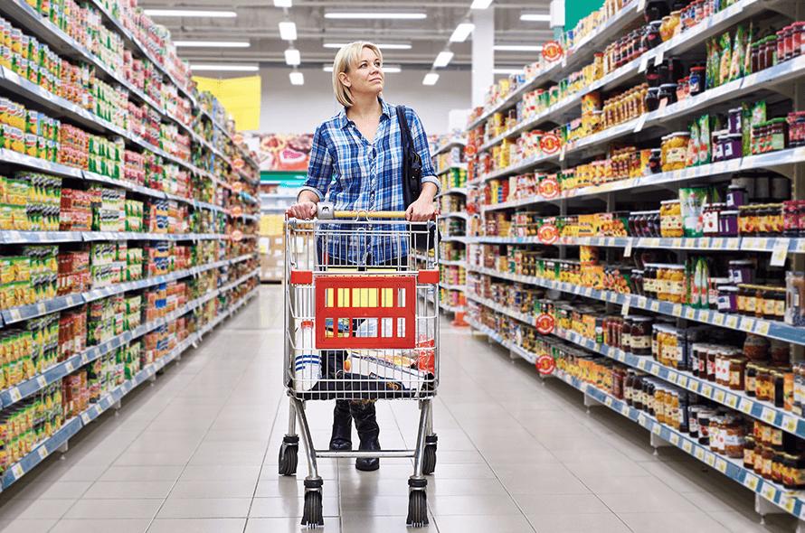 Retail Giant Transforms Supply Chain, Achieves Savings Through Strategic Sourcing