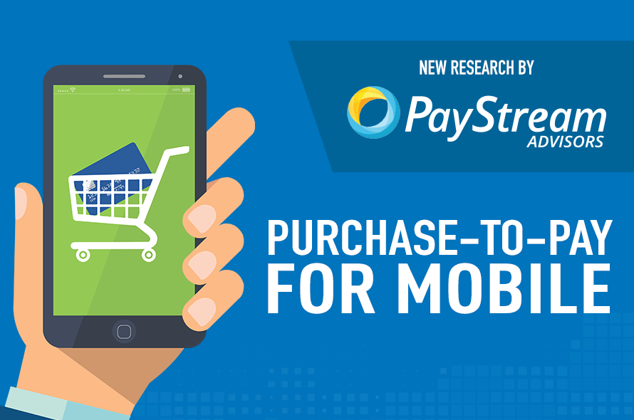 2016 Purchase-to-Pay for Mobile Report