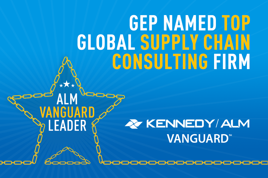 The ALM Vanguard of Supply Chain Risk Management Consulting Providers