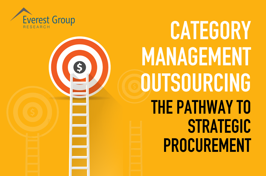 Category Management Outsourcing: The Pathway to Strategic Procurement