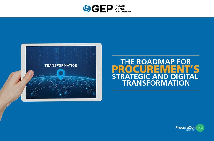 The Roadmap for Procurement