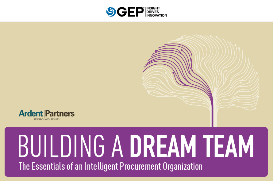The Age of Intelligence – The State of Procurement