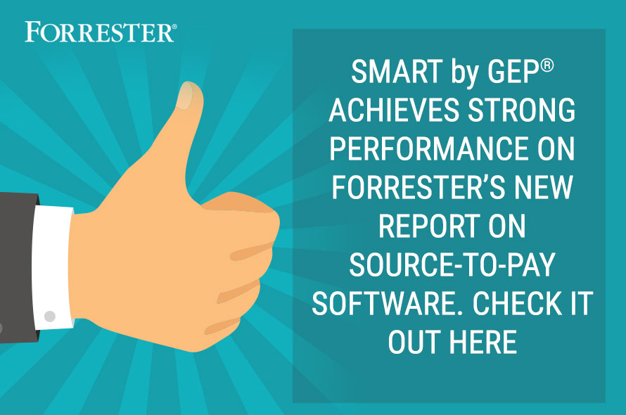 Forrester Report – Vendor Landscape: ePurchasing Software, 2015 to 2016