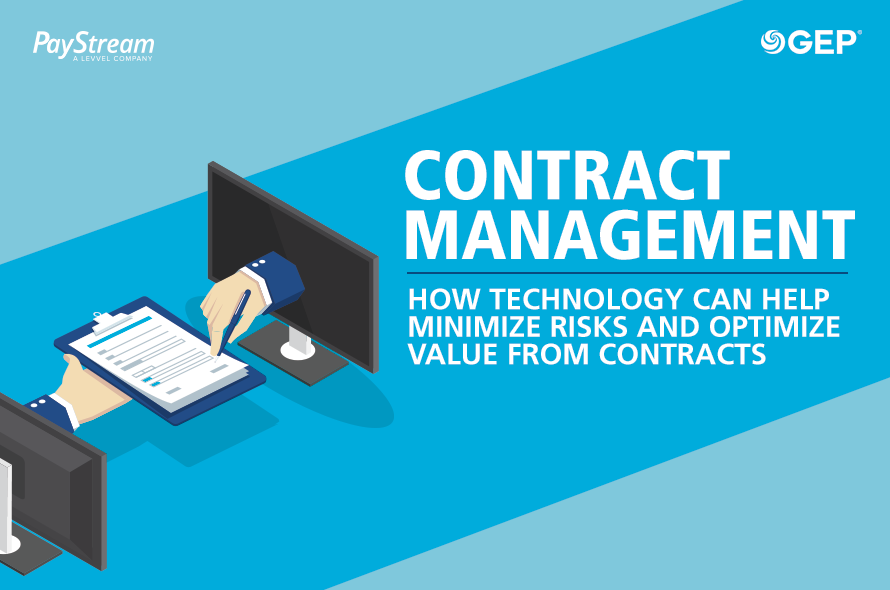 PayStream Contract Lifecycle Management