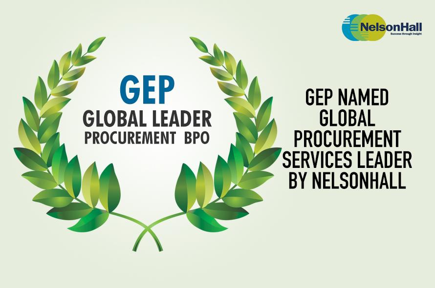 NelsonHall NEAT Evaluation Report for Procurement BPO