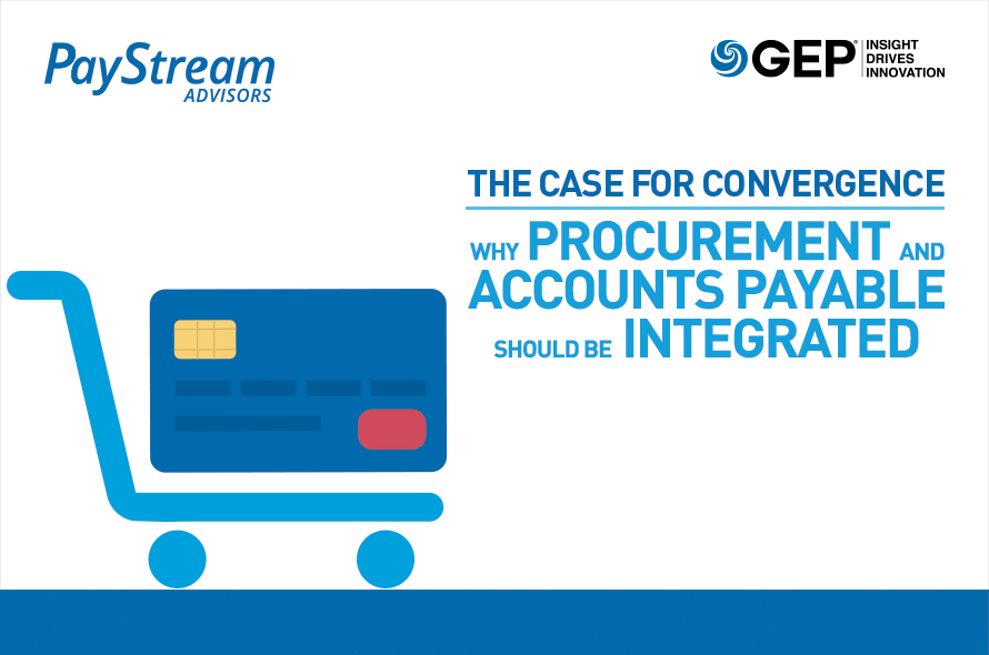 Integrating Purchasing and Payables