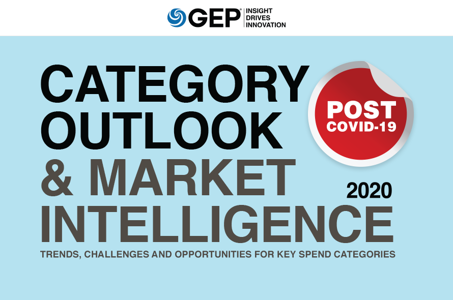GEP Category Outlook & Market Intelligence Report