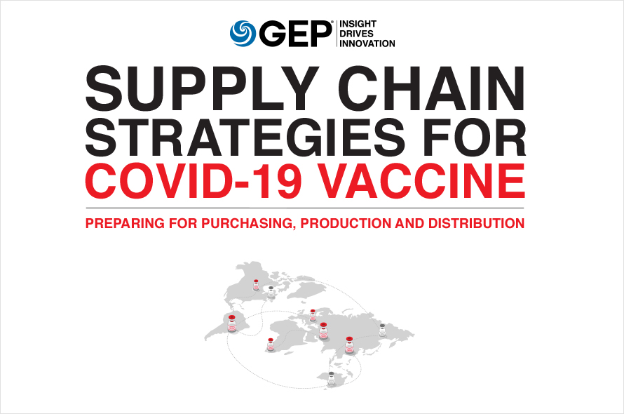 Supply Chain Strategies for COVID-19 Vaccine