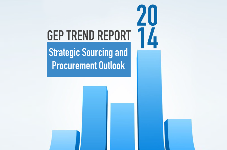 2014 Sourcing and Procurement Trends Report