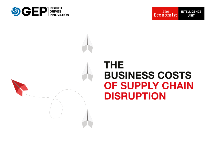 The Business Costs of Supply Chain Disruption