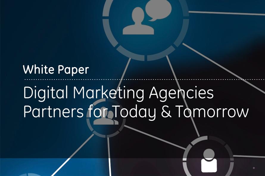 Digital Marketing Agencies Partners for Today & Tomorrow