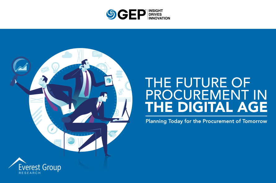 The Future of Procurement in the Digital Age
