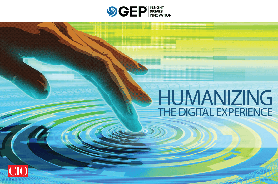 Humanizing the Digital Experience