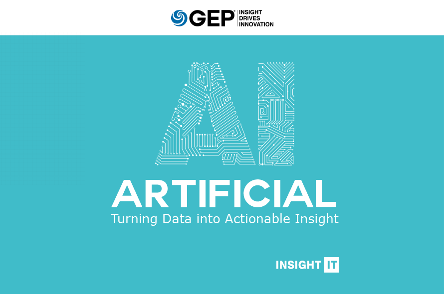 Artificial Intelligence: Turning Data into Actionable Insight