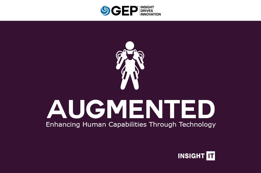 Augmented: Enhancing Human Capabilities Through Technology