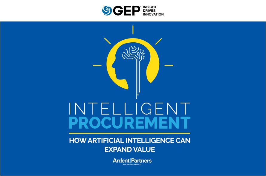 Intelligent Procurement: How Artificial Intelligence Can Expand Value