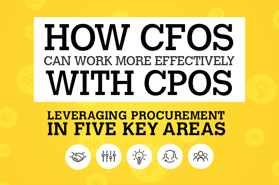 How CFOs Can Work More Effectively with CPOs