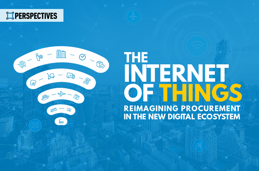 The Internet of Things: Reimagining Procurement in the New Digital Ecosystem