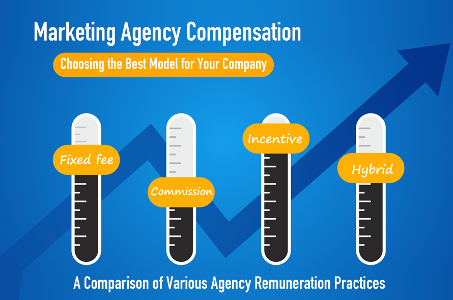 Marketing Agency Compensation — Choosing the Best Model for Your Company