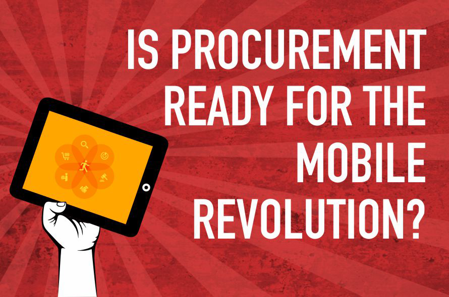 Is Procurement Ready for the Mobile Revolution?