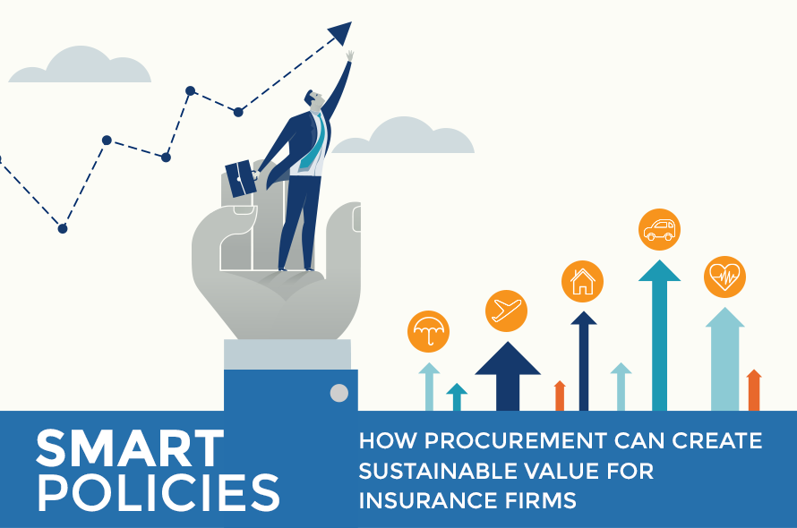Smart Policies: How Procurement Can Create Sustainable Value for Insurance Firms
