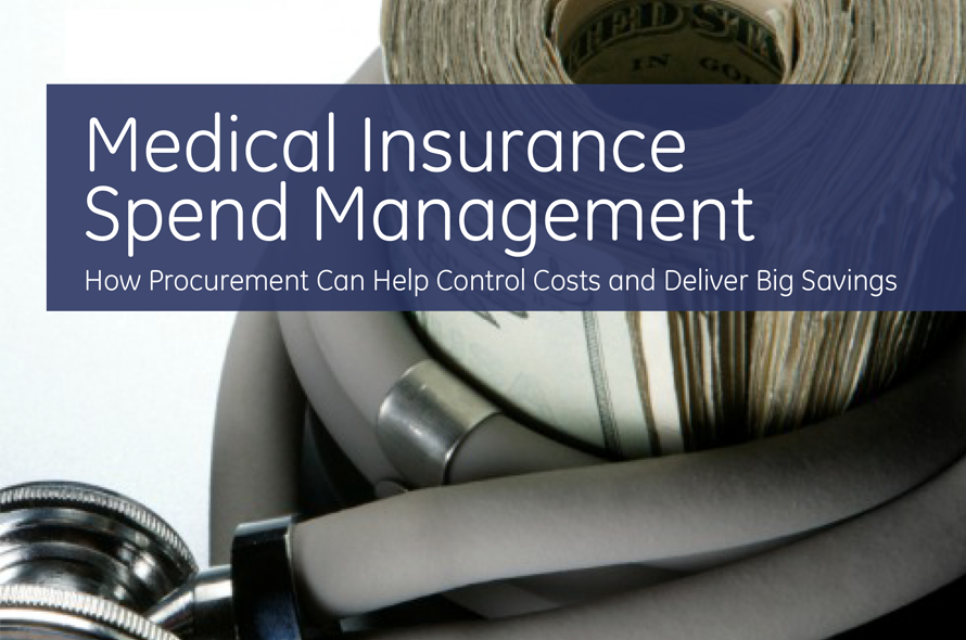 Medical Insurance Spend Management