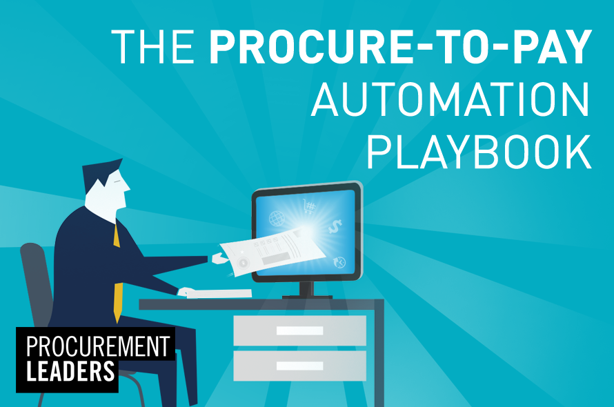 The Procure-to-Pay Automation Playbook