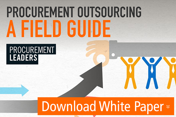 Procurement Outsourcing: A Field Guide