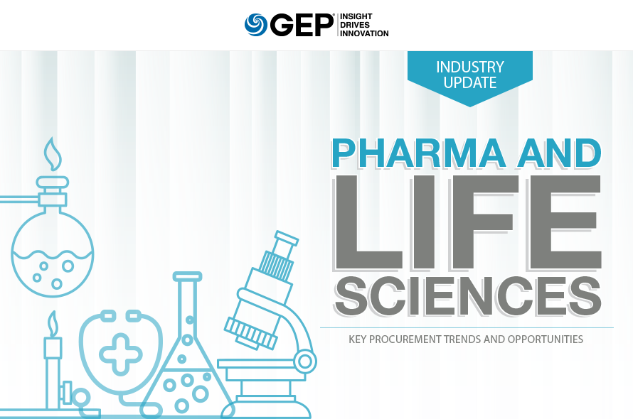 Industry Update: Pharmaceuticals and Life Sciences