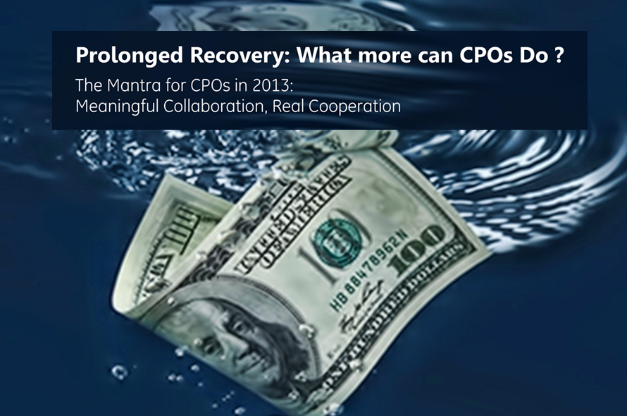 Prolonged Recovery:What more can CPOs Do?