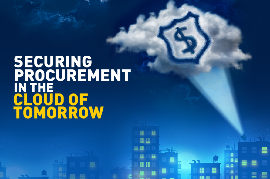 Securing Procurement in the Cloud of Tomorrow