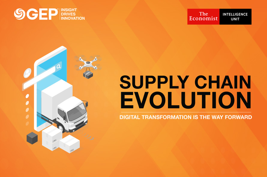 Supply Chain Evolution: Digital Transformation Is the Way Forward