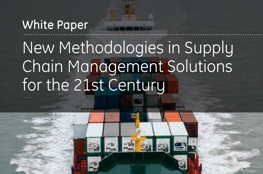 Trends in Supply Chain Management in the 21st Century