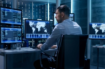 Supply Chain Control Tower: Legacy Vs. Modern Solutions